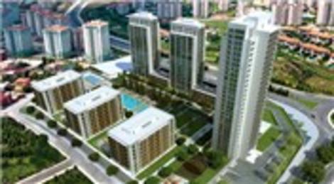 Elite City daire fiyatları! 449 bin TL'ye 3 oda 1 salon!