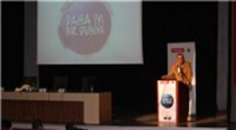 Filli Boya Yalıtım Grubu ve WWF Türkiye, enerji tasarrufu Trabzon'da anlattı!