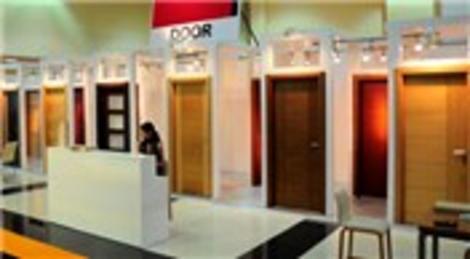 Door Fair Turkey, 17-20 Ocak tarihlerinde İstanbul Fuar Merkezi Yeşilköy'de yapılacak!