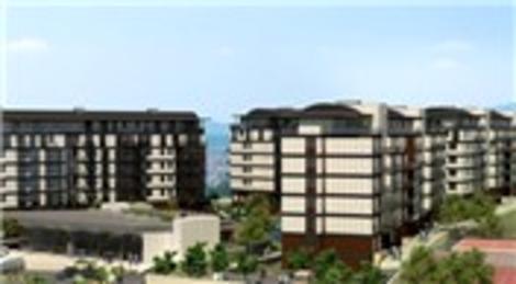 Dekon İnşaat Çekmeköy projesinde 253 bin liraya 2+1!
