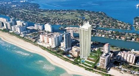 Miami Plajı'nı muhafaza etmeye yönelik yasal düzenlemeler için çevreciler harekete geçti!