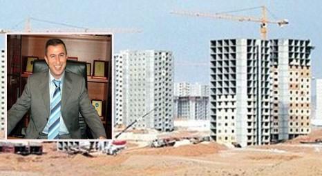 Kuzu Grup İran'da 35 bin konutun yapımına devam ediyor!