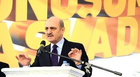 Erdoğan Bayraktar: Kentsel dönüşümü rızaya dayalı ve gönüllülük esasıyla yürüteceğiz!