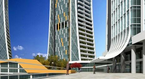West Gate Ankara'nın tahmini metrekare fiyatı 3 bin lira!