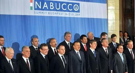 Nabucco'da yeni hissedar yapısına ilişkin anlaşmalar imzalandı!