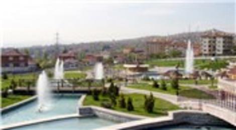 Ankara Altındağ'da satılık 2 arsa! 3.2 milyon liraya!