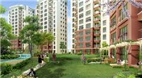 İncek Life Ankara ev fiyatları! 1 milyon 342 bin TL'ye villa!