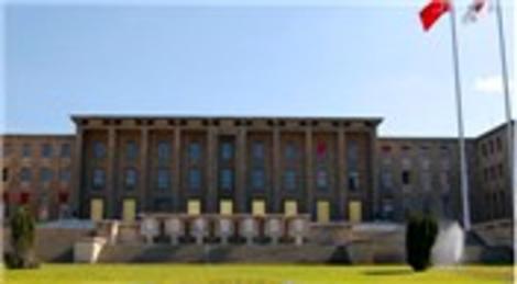 AOÇ arazisi üzerinde TBMM Eğitim, Arşiv ve Kongre Merkezi yapılacak!