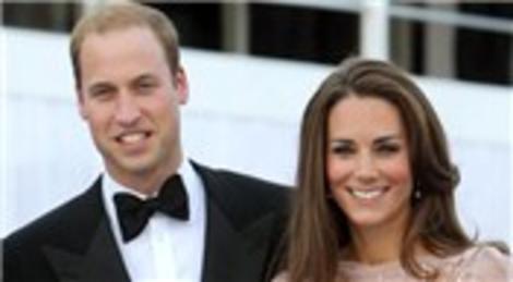 Prens William ile Kate Middleton, Norfolk'taki evlerinin etrafını ağaçlarla çeviriyor!
