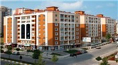 Doğan Park Evleri Beykent'te 275 bin liraya 3+1!