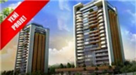 Twin Towers Samsun'un satış ofisi kuruluyor!