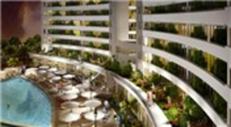 Yukarı Dudullu Saloon Rezidans'ta yüzde 10 indirim fırsatı!