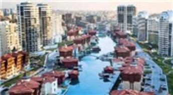Sinpaş GYO 1500 ev sattı, hedefini 1 milyar TL yaptı!