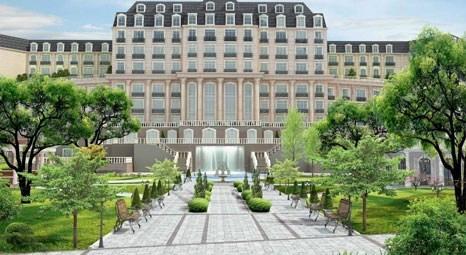 Mahal Palace Thermal Resort devre tatil fiyatları! 18 bin liraya!