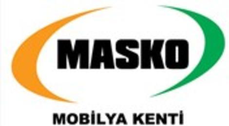 MASKO, 29 Ocak-2 Şubat'ta IMOB Fuarı'nda olacak!