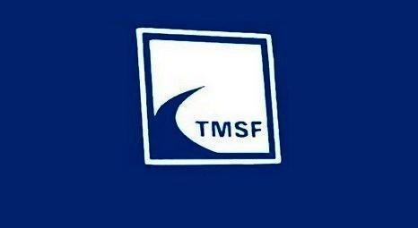 TMSF, Bakırköy, Darıca ve Marmaris'te bulunan taşınmazları satışa çıkardı! 177 milyon dolara!