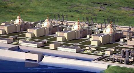 Mersin Akkuyu Nükleer Santrali'ne karşı 200 bin imza toplandı!