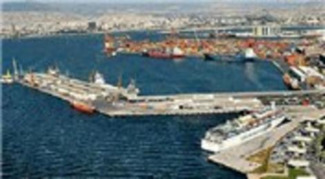 İzmir Alsancak Limanı ikinci kez özelleştirme ihalesine çıkıyor!