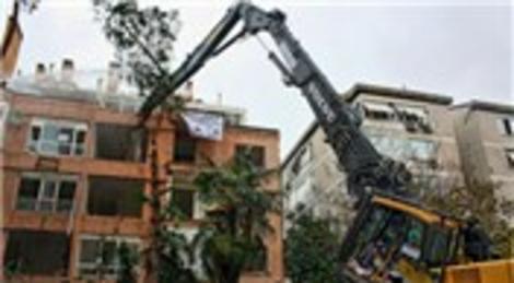 Kağıthane Belediyesi bina yıkımı ve enkaz kaldırma ihalesi düzenliyor!