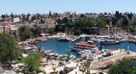 Antalya Döşemealtı Belediyesi'nden satılık 5 arsa! 4 milyon 200 bin liraya!