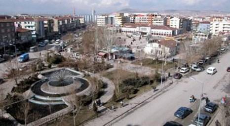 Ankara Sincan'da satılık arsa! 2 milyon 276 bin liraya!