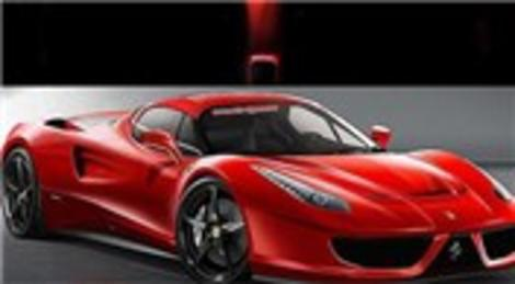 Gayrimenkul zengini Mehmet Selim Dalaman 6.3 milyon liralık Ferrari F150 sipariş etti mi?