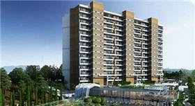 Ege Bornova Rezidans'ta en yüksek daire fiyatı...