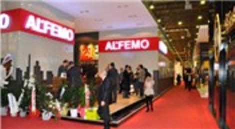 Alfemo, İMOB Tasarım Yarışması'ndan 3 ödül birden kazandı!