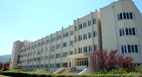Hakkari Üniversitesi yeni yerleşkesinin inşaatına kısa sürede başlayacak!