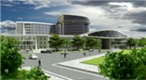 Altensis: Sağlık Bakanlığı 200 yatak üzerindeki hastanelerde LEED'i zorunlu yapacak!