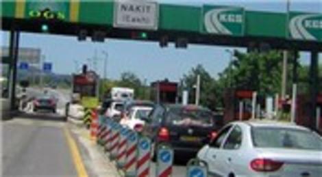 Boğaziçi ve FSM Köprüsü'ndeki KGS gişeleri kapatıldı!