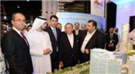 Cityscape Global Fuarı 8 - 10 Ekim 2013 tarihlerinde Dubai'de tekrarlanacak!