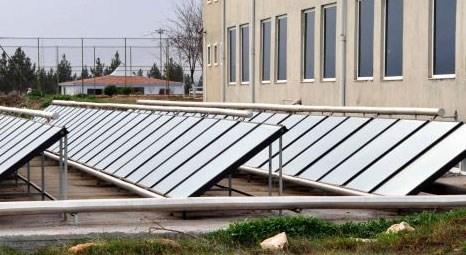 GAP Yenilenebilir Enerji Verimliliği Merkezi'nin inşaatı yakında başlayacak!