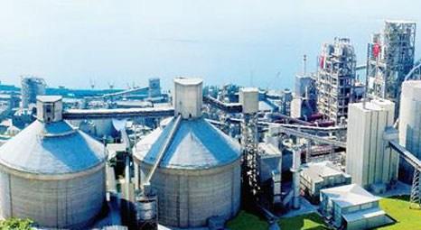 İzmit'in evsel ve sanayi atıkları Nuh Çimento'nun yeni yakıtı oldu!