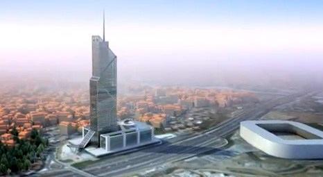 İstanbul Büyükşehir Belediyesi'nin yeni hizmet binası Seyrantepe'de yapılacak!