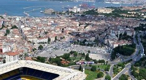 Selami Öztürk Kadıköy'de ikinci bir Atatürk Kültür Merkezi inşa etmeyi planlıyor!