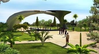 Gaziantep Yeşilvadi projesi 7 milyon metrekareyi kapsıyor!