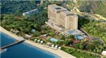 Akarsu Holding Yalova Thermal projesinde günlük 27 liraya devre tatil!