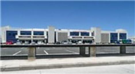 DHMİ Kayseri Havalimanı'ndaki 440 araçlık otoparkı kiraya verecek!