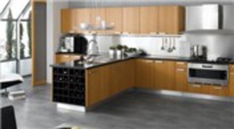 İntema Mutfak Tropica ile mutfağınızda doğal ahşam esintileri!