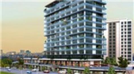 Nşehir'de 2+1 daire 119 bin lira! Yüzde 1 KDV fırsatı!