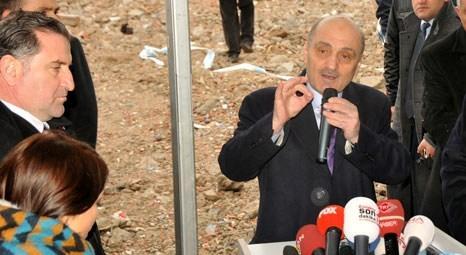 Erdoğan Bayraktar: Şehirdeki bina stokunun yenilenmesi için ciddi gayret içerisindeyiz!