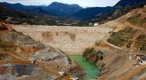 KKTC Su Temin Projesi'nde sona doğru yaklaşılıyor!