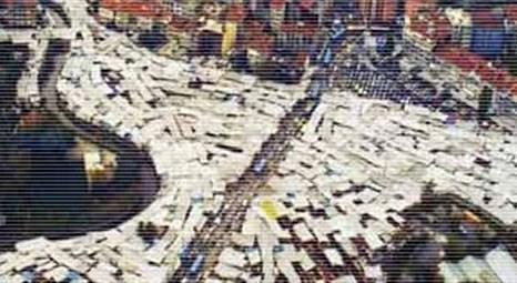 Kadıköy Belediyesi, Kuşdili Çayırı'na alışveriş merkezi yapılmaması için itirazda bulunacak!