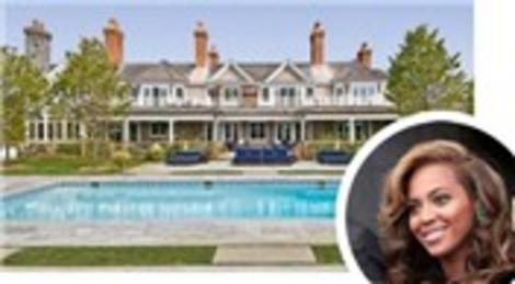 Beyonce ve Jay-Z çifti yaz tatillerini geçirmek için New York Sandcastle'dan villa kiraladı!