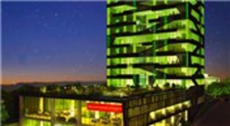 Businessport İstanbul'da 785 bin TL'ye 125 metrekare ofis!