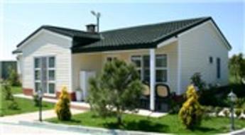 Prefabrik ev fiyatları ne kadar? 13 bin 300 liradan başlıyor!