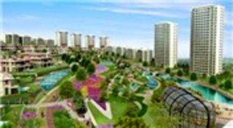 Sinpaş İncek Life Ankara fiyatları 418 bin liradan başlıyor!