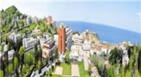 TOKİ, Zonguldak Bülent Ecevit Üniversitesi'ne kampus yapacak!