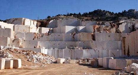 Eti Maden İşletmeleri Balıkesir'deki mermer sahasını devredecek!